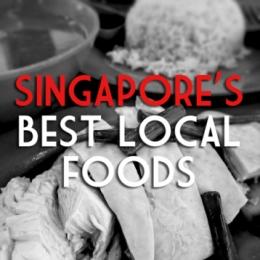 best-singapore-foods